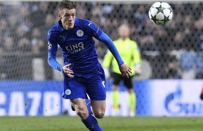 Jamie Vardy to Chelsea? Our traders go 6/4 on shock move
