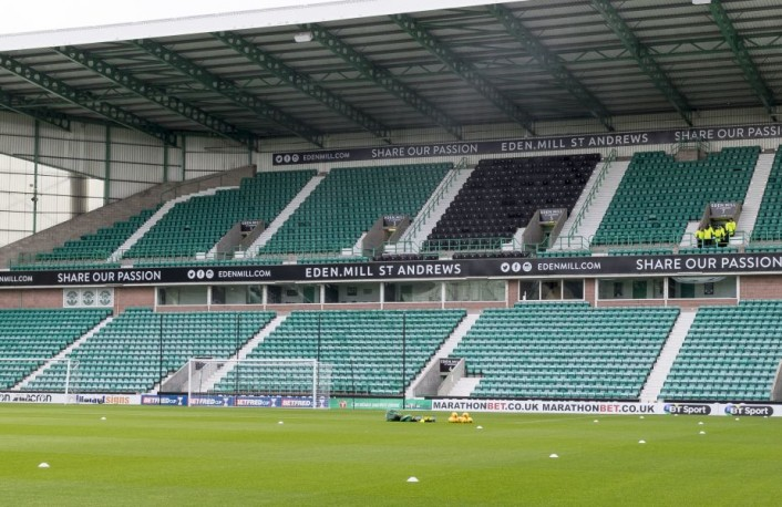 Hearts v Hibernian: Hibees can dominate Edinburgh derby again