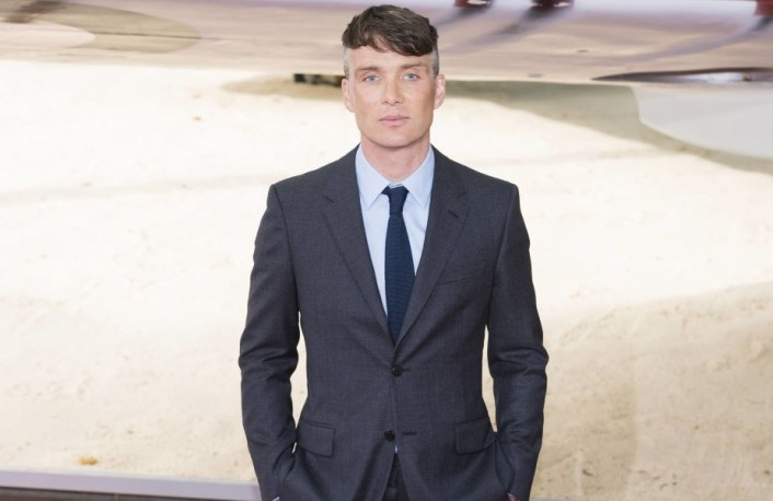 Punters back Cillian Murphy to play Bond, James Bond