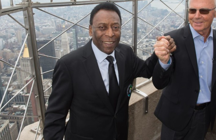 Five Pele predictions that should have every Liverpool fan worried